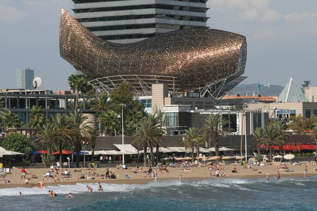 Barcelona_Gehry_fish