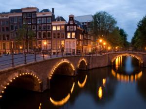 Warto poznać Amsterdam
