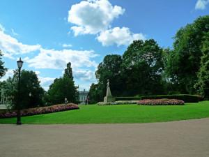 Det kongelige slottet