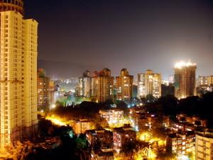 Lato w grudniu – Bombaj