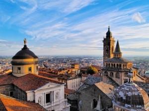 Na długi weekend – Bergamo, Mediolan