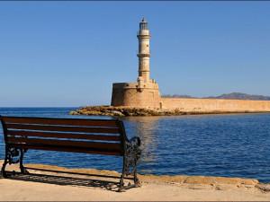 Grecka wyprawa – Chania na Krecie