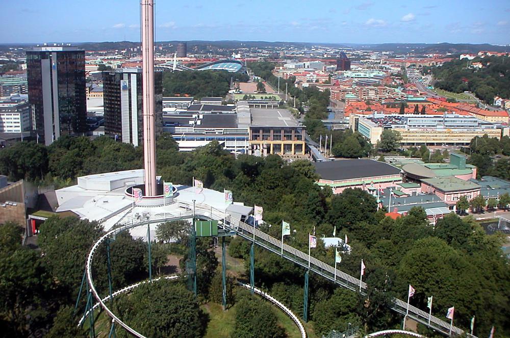 Liseberg – lunapark
