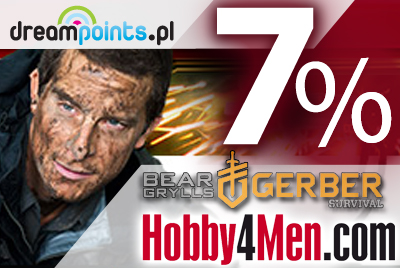 Hobby4Men: 7% rabatu