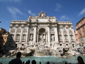 Szlakiem wielkich miast – Rzym