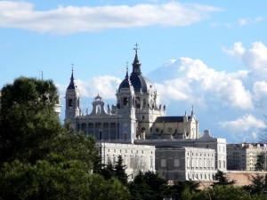 Zwiedzając Madryt mnożymy x3