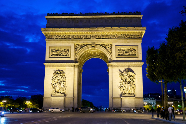 DP Paris_Arc_de_Triomphe