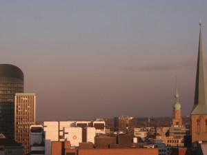 Dortmund - panorama